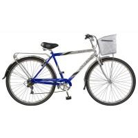 Шоссейный велосипед Stels Navigator-300 Lady 28 (производство).16