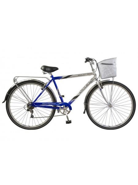 Шоссейный велосипед Stels Navigator-300 Lady 28
