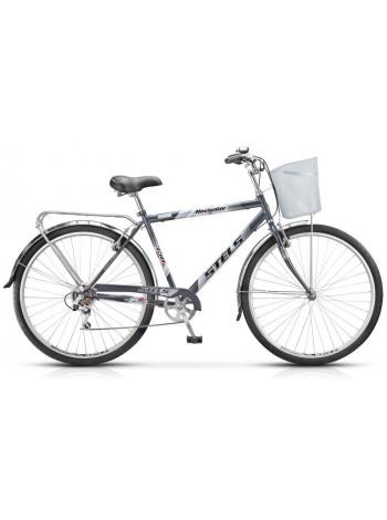 Шоссейный велосипед Stels Navigator-350 Gent 28 (производство).16