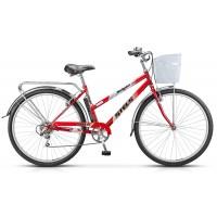 Шоссейный велосипед Stels Navigator-350 Lady 28 (производство).16