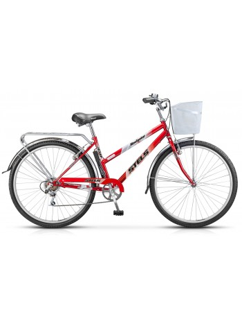 Шоссейный велосипед Stels Navigator-350 Lady 28