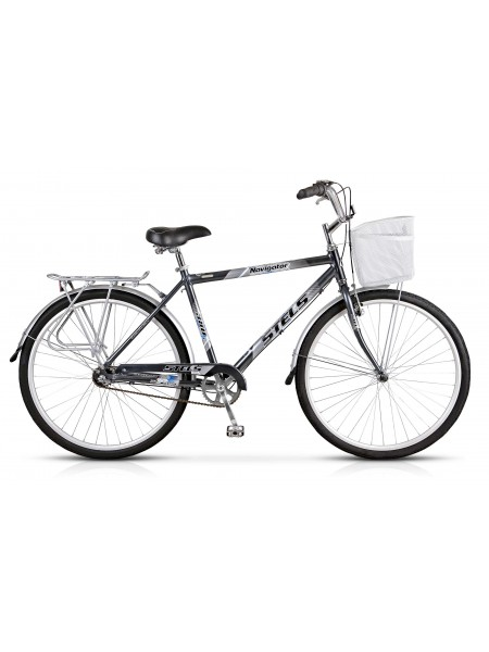 Шоссейный велосипед Stels Navigator-380 Gent 28.15