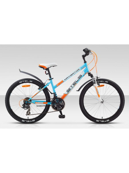 Подростковый велосипед Stels Navigator-400 V 24.16