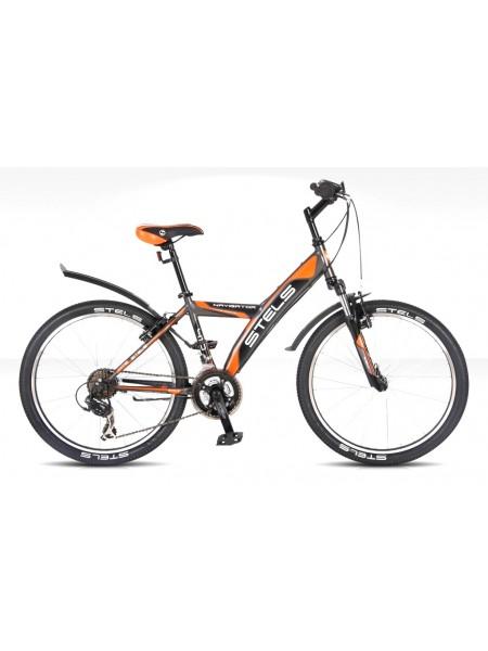 Подростковый велосипед Stels Navigator-410 V 24.16