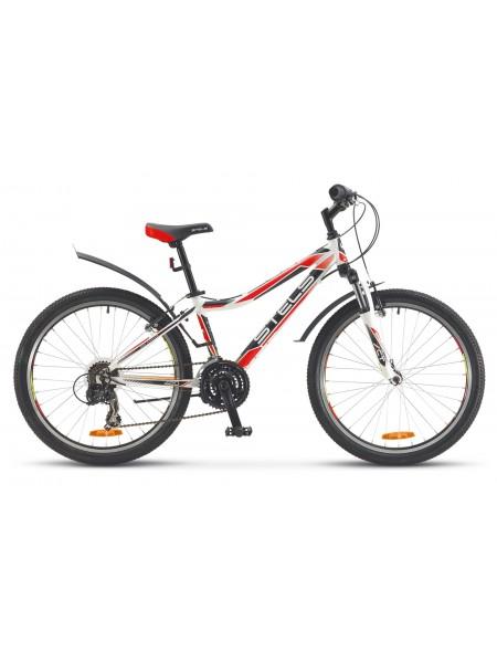 Подростковый велосипед Stels Navigator-420 V 24.16
