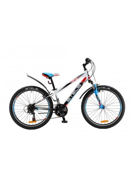 Подростковый велосипед Stels Navigator-450 V 24.16