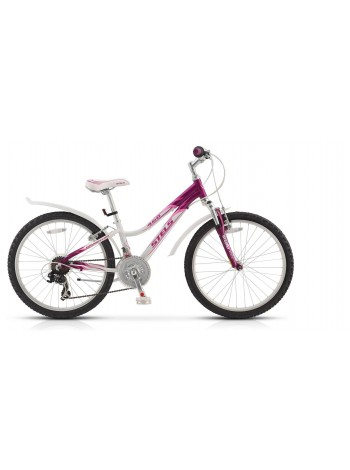 Подростковый велосипед Stels Navigator-460 V 24.15