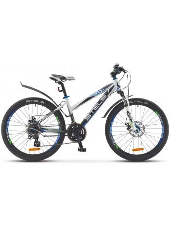 Подростковый велосипед Stels Navigator-470 MD 24.16