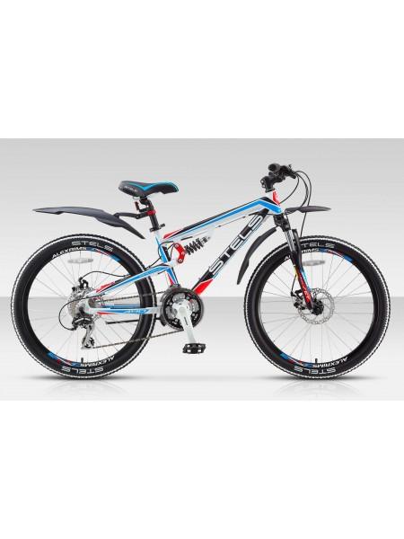 Подростковый велосипед Stels Navigator-490 MD 24.16