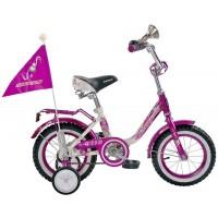 """Детский велосипед Pilot-110 12"""".15"""
