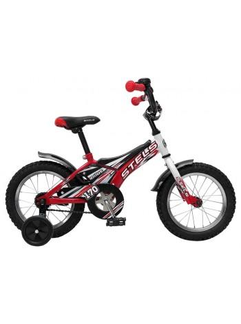 "Детский велосипед Stels Pilot-170 14"".15"