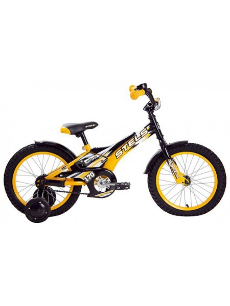 "Детский велосипед Stels Pilot-170 16"".16"
