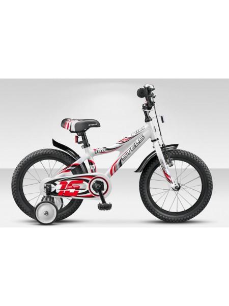 "Детский велосипед Stels Pilot-180 16"".15"