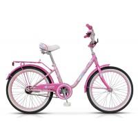 Подростковый велосипед Stels Pilot-200 Lady 20.16