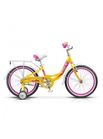 Подростковый велосипед Stels Pilot-210 Lady 20.16