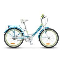 Подростковый велосипед Stels Pilot-220 Lady 20.14