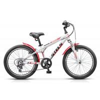 Подростковый велосипед Stels Pilot-230 Gent 20.16