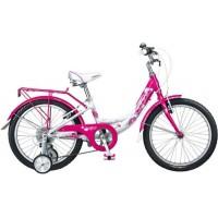 Подростковый велосипед Stels Pilot-230 Lady 20.16