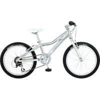 Подростковый велосипед Stels Pilot-240 Lady 20 3-sp.15