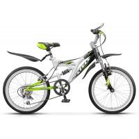 Подростковый велосипед Stels Pilot-250 20.15
