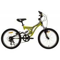 """Подростковый велосипед Stels Pilot-270 20"""""""