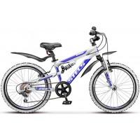 Подростковый велосипед Stels Pilot-290 20.14