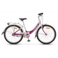 Подростковый велосипед Stels Pilot-830 24.15