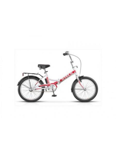 Складной велосипед Stels Pilot-420 20