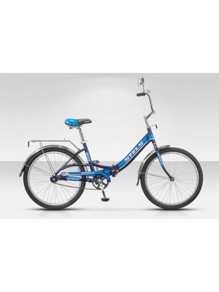 Складной велосипед Stels Pilot-810 24