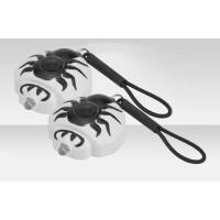 Фонари декоративные Stels JY-178-4 1 светодиод, 2 режима, пара