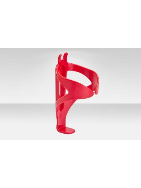 Флягодержатель NH-BC135P пластиковый красный