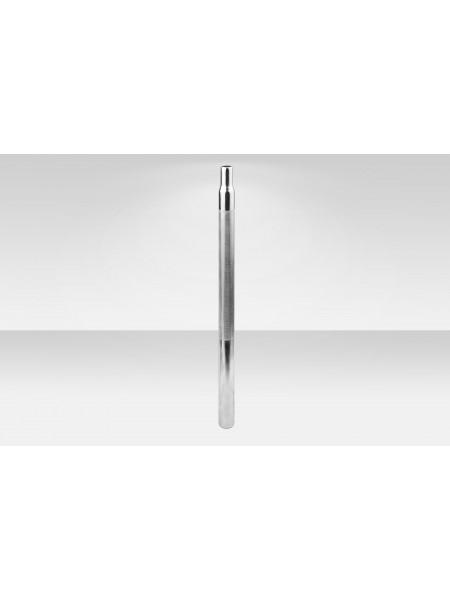 Палец подседельный SP-200  28,6х500 мм сталь хром