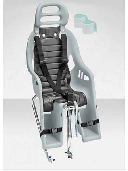 Кресло детское Stels SW-BC-117 Flinger пластиковое (установка вместо багажника)
