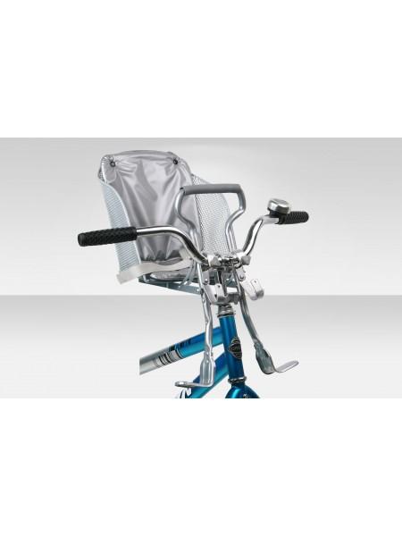 Кресло разборное TB-02  (крепится на руле)