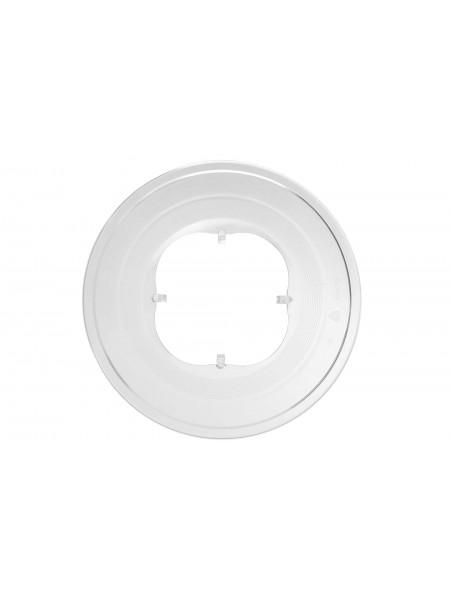 Спицезащитный диск XH-CO2  диам.135мм (Focus 21ск), пластик прозрачный