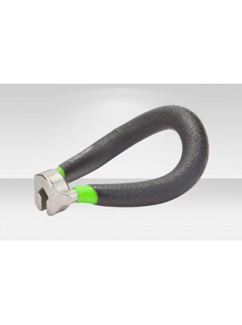 "Ключ ниппельный YC-1AB-2 Bike Hand 0.130""(3,3мм)"