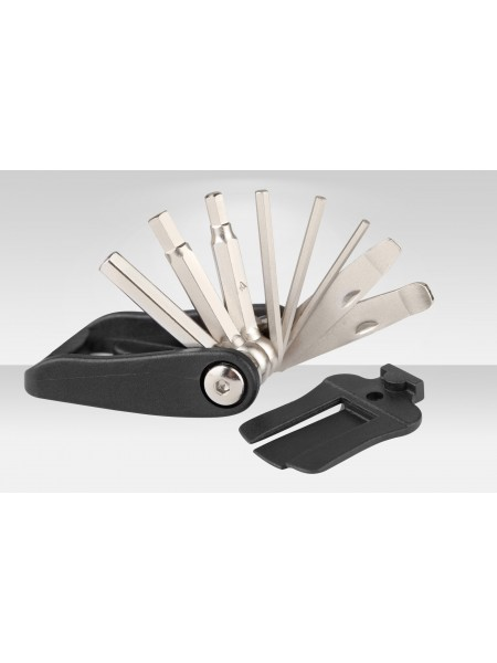 Набор ключей YC-292 Bike Hand (9 ключей)