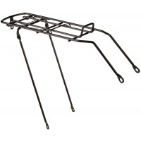 Багажник XDS-HJ-0177A-S для велосипеда (Чёрный)