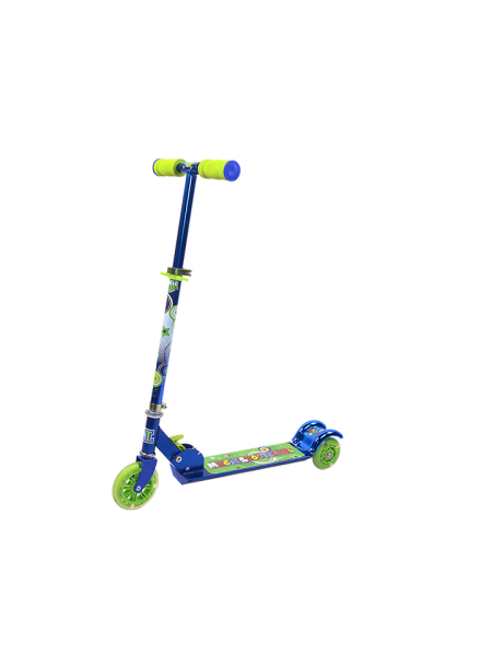 Самокат TechTeam MAGIC SCOOTER XL 2017