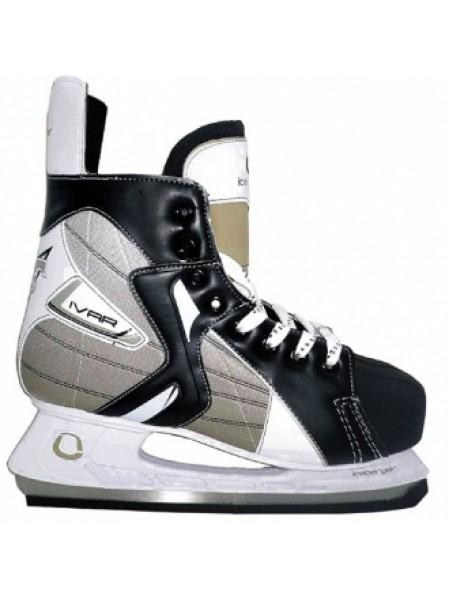 Коньки хоккейные Iceberger Ivar