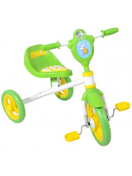 Велосипед МУЛЬТЯШКА Мишка