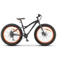"""Велосипед STELS Navigator 480 MD 24"""" FAT BIKE"""