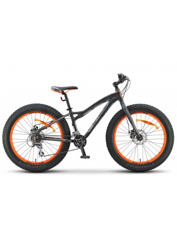 "Велосипед STELS Navigator 480 MD 24"" FAT BIKE"
