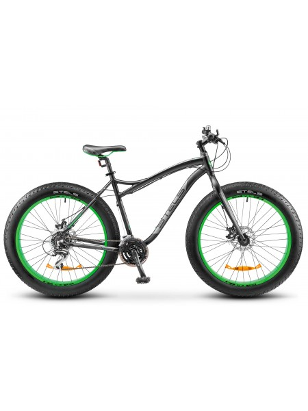Велосипед STELS Navigator 680 MD FAT BIKE