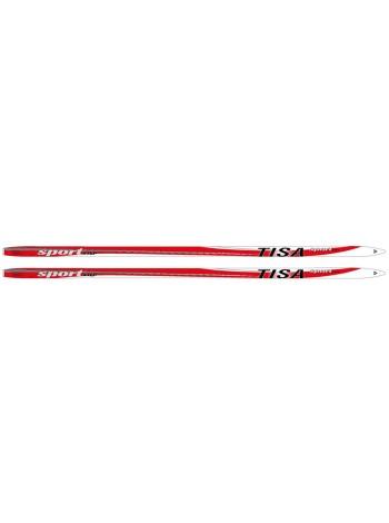 Беговые лыжи TISA Sport Step