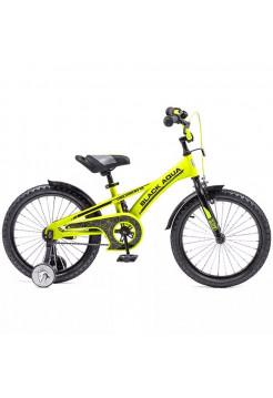 "Велосипед  Black Aqua Velorun 18"""