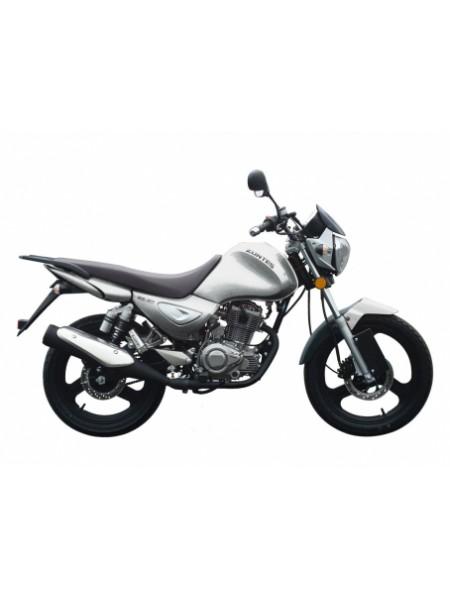 Мотоцикл Zontes  ZT125-5A
